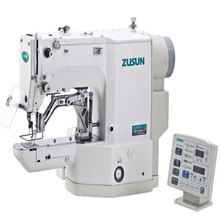 CM-430D Electronic direct drive lockstitch bar tacker industrial sewing machine