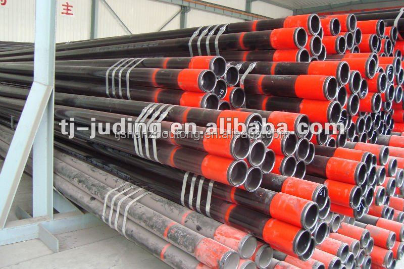 J/K55 9 5/8'' petroleum casing pipe alibaba china