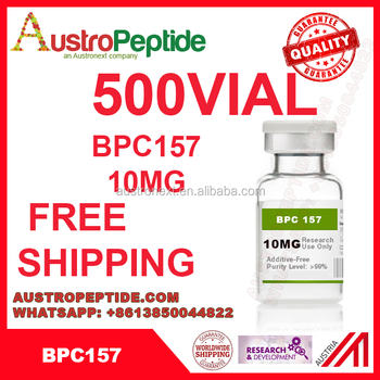 wholesale bpc157 5mg , free delivery bpc 157 10mg -500 vials bpc-157 hgh 191aa