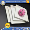 Jinbao pvc rigid foam sheet 3mm 5mm 1,22x2.44 m for sign