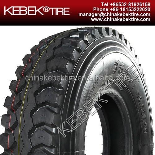 best quality chinese factory supply truck tire1100r20