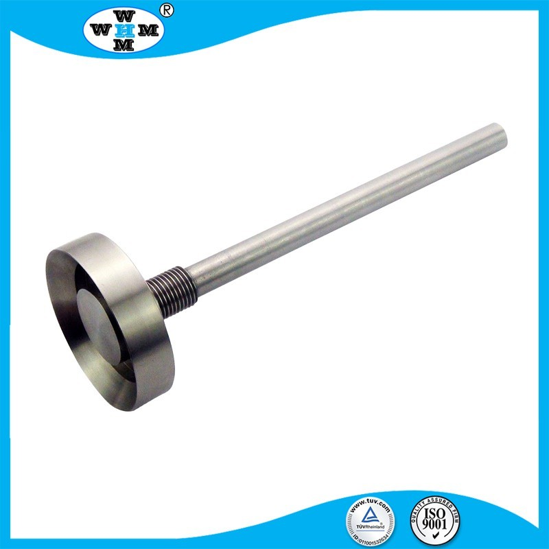 Customized Valve Components, High Precision Valve Trim