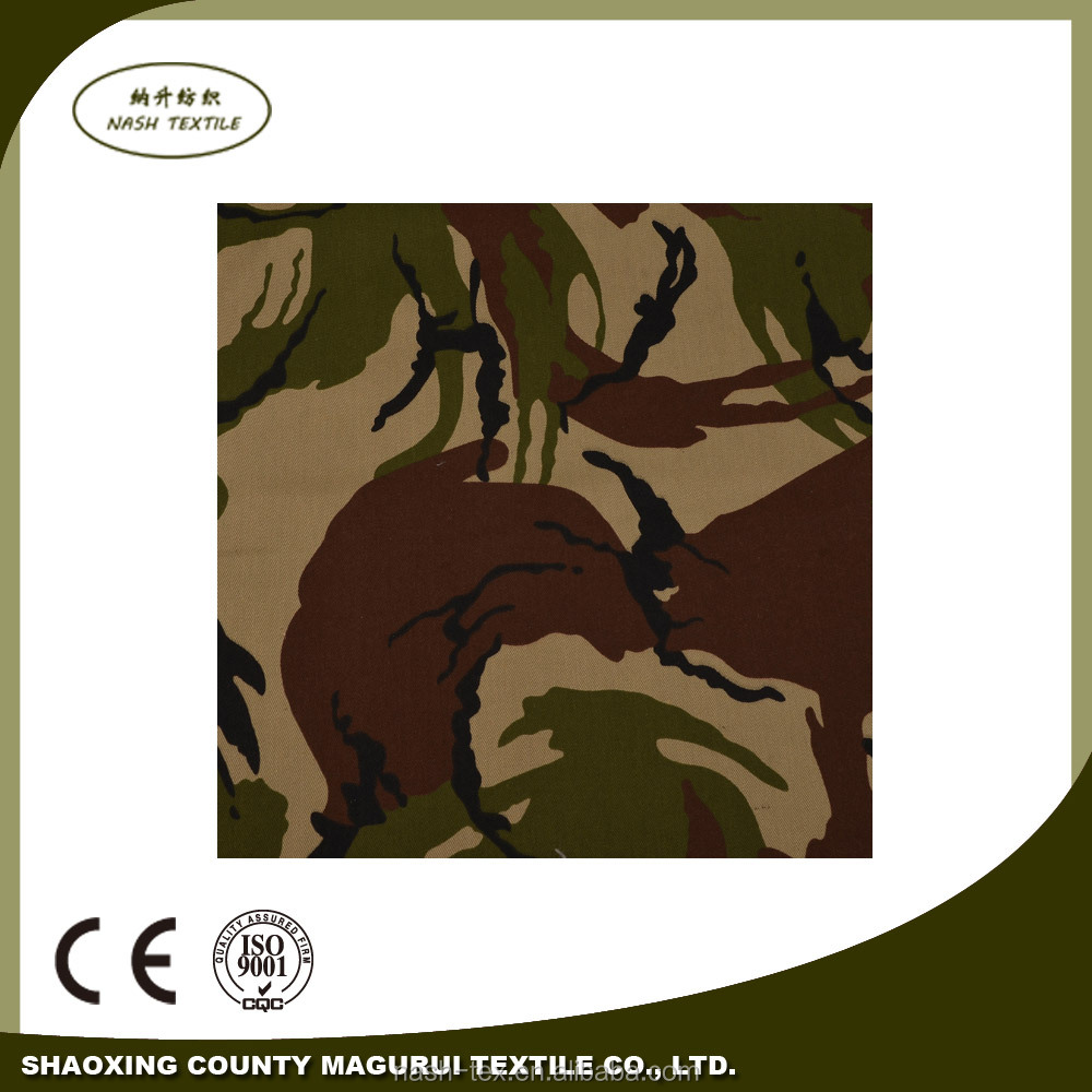 Competitive price TWILL fabric