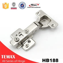 Hot selling cabinet hinge hydraulic black piano hinges
