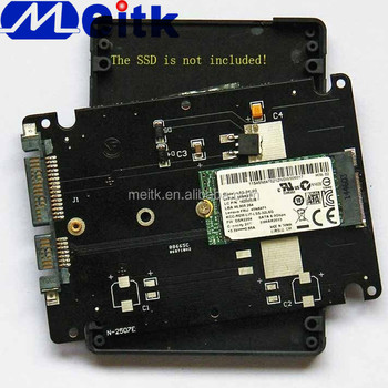 Good quality ngff B key m.2 ngff to sata adapter card
