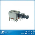 PS-22F44-G13 NS DPDT NON_SHORTING PWR PUSHBUTTON SWITCH
