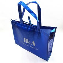 Hot Sale Wholesale Customize new design nonwoven shopping bag