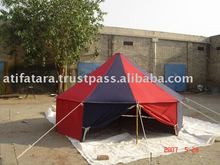 Historical Tent