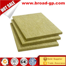 Rock Wool Thermal Insulation at Competitive Price For Building