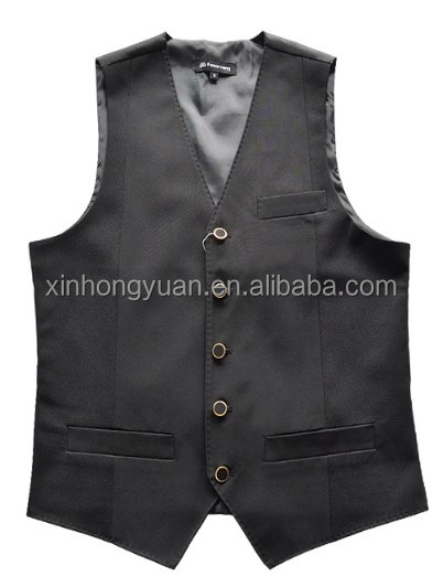 high quality fashion mens wedding waistcoat