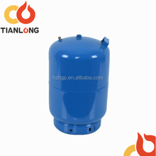 12L refillable lpg cylinder gas