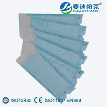 Self-Sealing Sterilization Pouches - Autoclave Bags