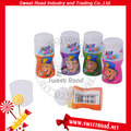20ml Fruit Flavor Sweet Rolly Candy