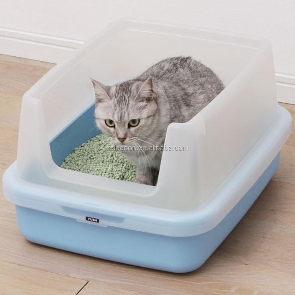 cat litter machine