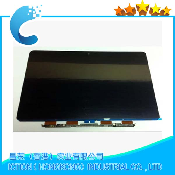 "New 13"" Laptop LCD Monitor for Macbook Pro A1425 LCD Screen Display replacement md212 md213 LSN133DL01 LP133WQ1 SJ A1"