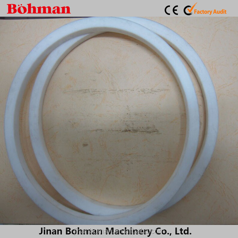 Silicon <strong>Seal</strong> O Ring for Butyl Extruder Machine for Double Glazed