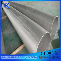 sensor 321 stainless steel pipe oval construction