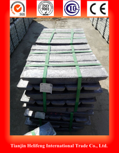 Best standrad LME ,lead 99.97% remalted metal with low price