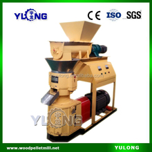 Flat die Small Pet Food Pellet Making Machine
