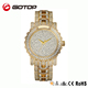 ebay China best selling vogue watch brands luxury sparkling diamond quartz lady watch