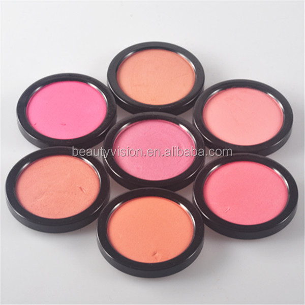 New Style! Blush Hot Mama / Bahama Mama/Sexy Mama Makeup Blusher Palette