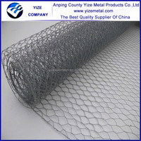 Cheap lowest price small hole 25mm protection hexagonal wire mesh