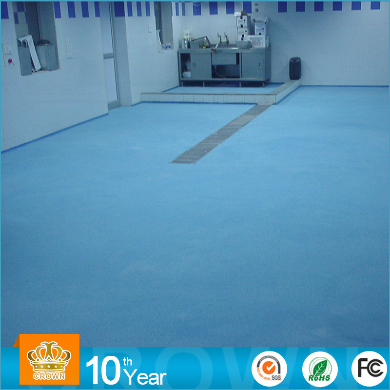 Solvent pu trowe Based pu resins price paint epoxi for floor