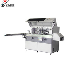 1 colour screen printing machine
