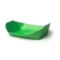 Biodegardable Eco Friendly Cardboardpaper tray with Large Size