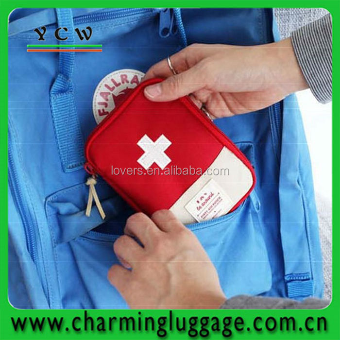 small first aid bag/medical bag