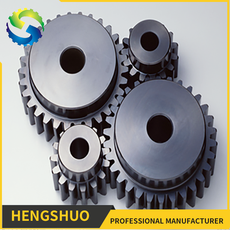 HENGSHUO OEM durable aluminium teeth XL timing belt pulley 10mm width