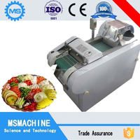 Electric vegetable cutter machine suit for all kinds of vegetables