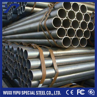 Pvc coated 201 hot rolled stainless steel pipe