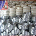 0.81mm ISO Factory-Galvanized wire/Galvanized iron wire/Binding wire 25kg/roll
