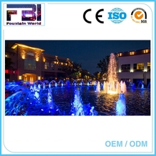 china factory made water fountain designs