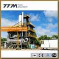 80t/h asphalt mixer for sale, bitumen mixing plant