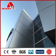 wall panels exterior and interior dibond acp 2013 new building materials