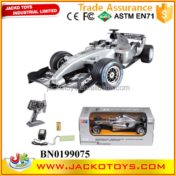 1 10 RC Car Racing Car Model Big Size Remote Control Car Model
