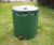 Garden collapsible rain water collecting high quality rain water barrel