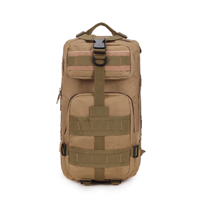 Ten Colors Survival Waterproof Army Camouflage Tactical Military Backpack