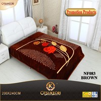 Online Products 100% Polyester Wholesale mexican blanket