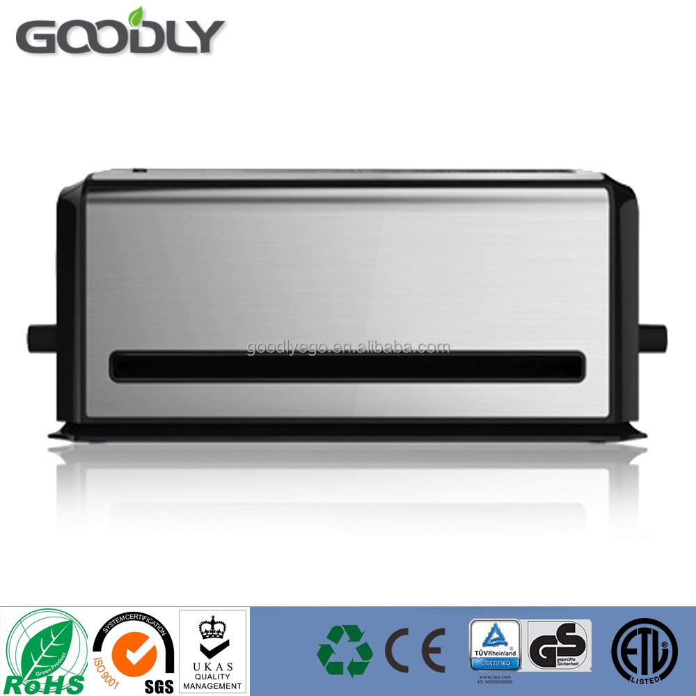 Goodly E6800-M industrial white noise machine hand pizza press cheese keeper vacuum sealer