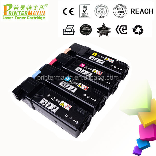 Manufacture directly supply high capacity fast image phaser 6130 toner cartridge