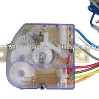 Washing Machine Timer With Wires Washer