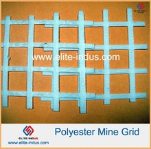 Fake ceiling supporting Mining Biaxial grid 70KNX70KN