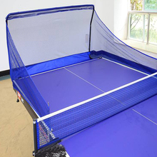 Anti-aging PE/HEPE/PP Ajustable Durable Table Tennis Net