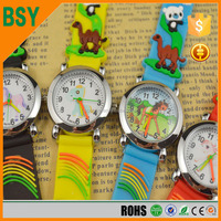 BSY Teenage fashion watches, brand your own watches