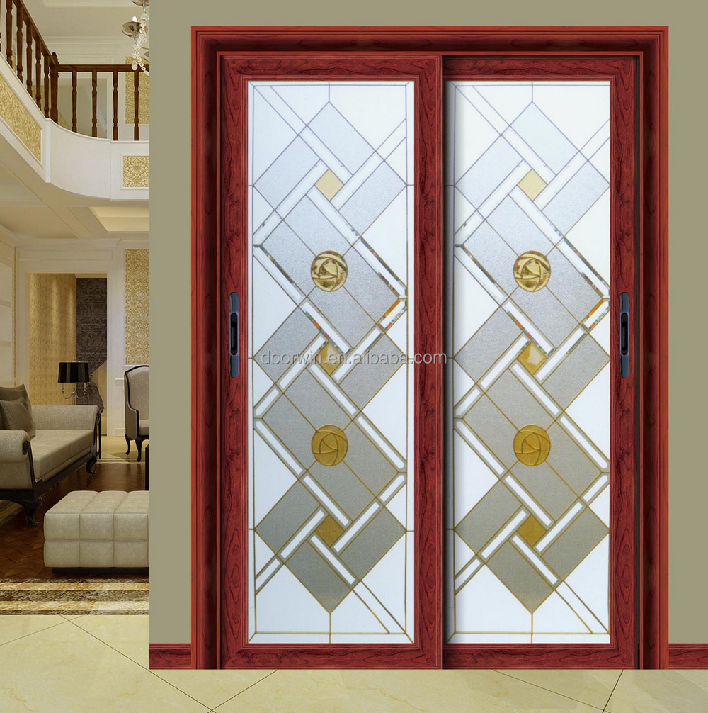 Pvc Exterior Coated Wood Glass Door Buy Pvc Coated Wood Door Pvc Exterior Door Pvc Glass Door