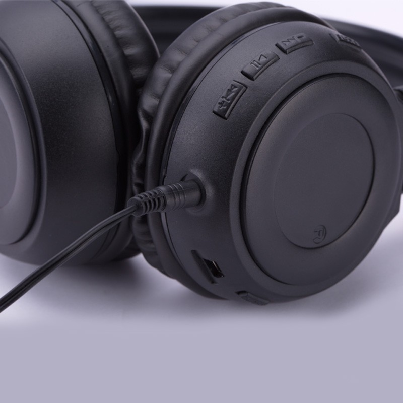 2016 Newest Colorful Wireless Bluetooth Stereo Headphone Headset