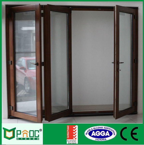 Folding Door Sound : Factory directly room folding door container shipping home